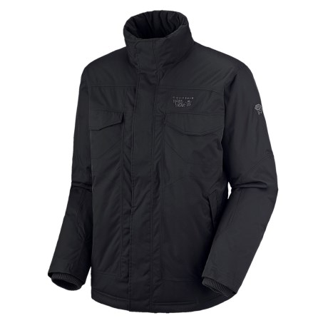 Mountain Hardwear Draco Dry.Q Core Down Jacket - Waterproof, 650 Fill Power (For Men)
