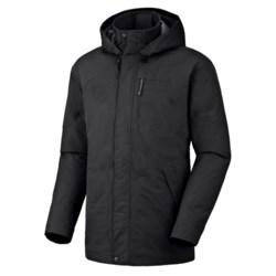Mountain Hardwear Downtown Dry.Q®  Core Down Coat - Waterproof, 650 Fill Power (For Men)