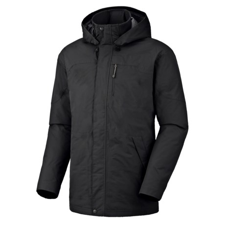 Mountain Hardwear Downtown Dry.Q®  Core Down Coat - Waterproof, 650 Fill Power (For Men)
