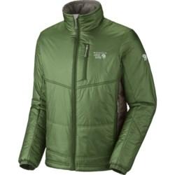 Mountain Hardwear Compressor Jacket - Insulated (For Men)