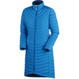 Mountain Hardwear Citilicious Down Coat - 650 Fill Power (For Women)
