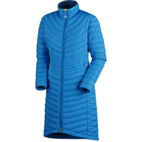 Mountain Hardwear Citilicious Down Coat - 650 Fill Power (For Women)