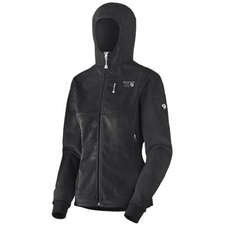 Mountain Hardwear Zoria AirShield Core Jacket - Fleece (For Women)