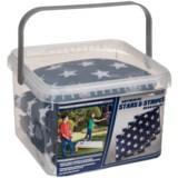 Wild Sports Bean Bag Set - 4-Pack