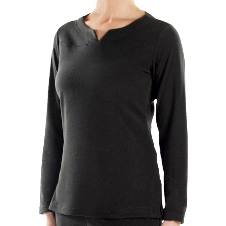 ExOfficio Jandiggity Fleece Shirt - Long Sleeve (For Women)