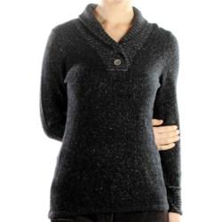ExOfficio Vona Jersey Knit Sweater (For Women)