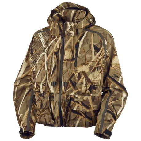 Columbia Sportswear Omni-Heat® Wader Widgeon Jacket - Waterproof, Soft Shell (For Men)