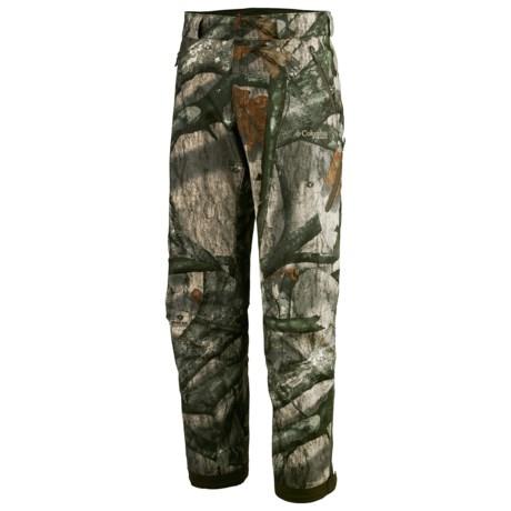 Columbia Sportswear Omni-Heat® Shot Pants (For Men)