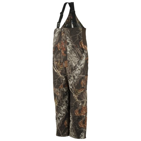 Columbia Sportswear Omni-Heat® Wader Widgeon Overall Bibs - Insulated (For Men)