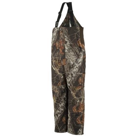 Columbia Sportswear Omni-Heat® Wader Widgeon Overall Bibs - Insulated (For Men)