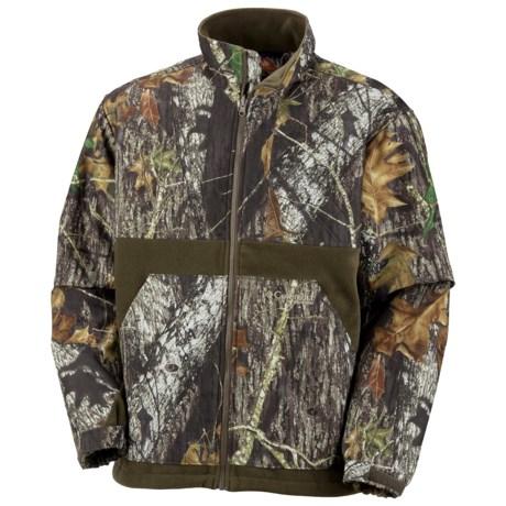 Columbia Sportswear Omni-Heat® Full Brass II Jacket (For Men)