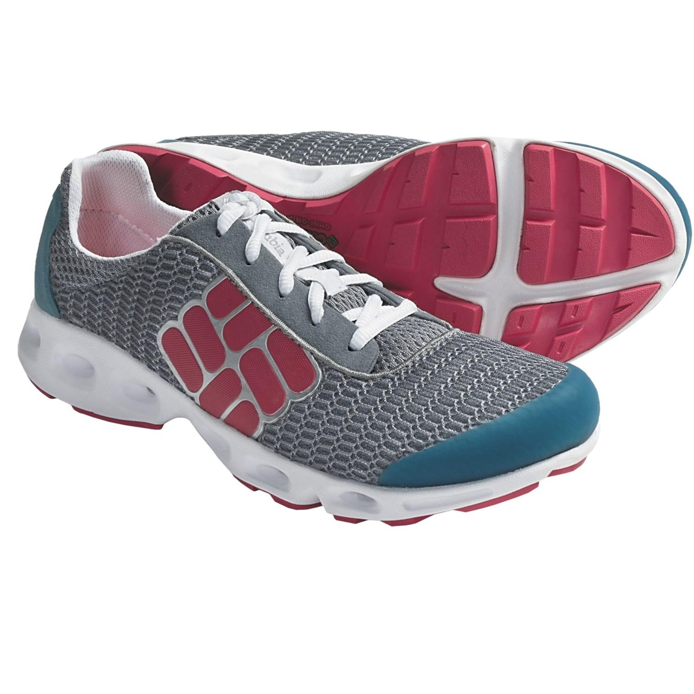 Columbia Sportswear Drainmaker Water Shoes (For Women) 4493M