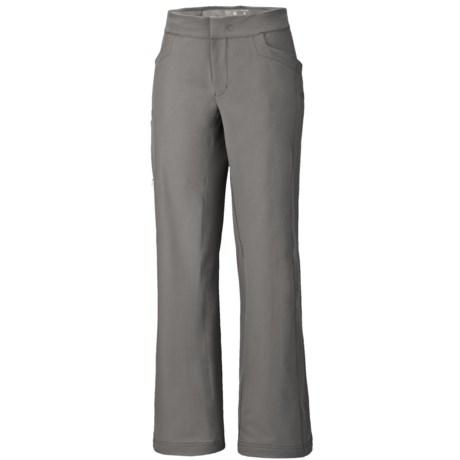 Mountain Hardwear Winter Wander Pants (For Women)