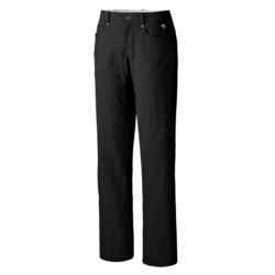Mountain Hardwear Sajama Gene Pants - UPF 50 (For Women)