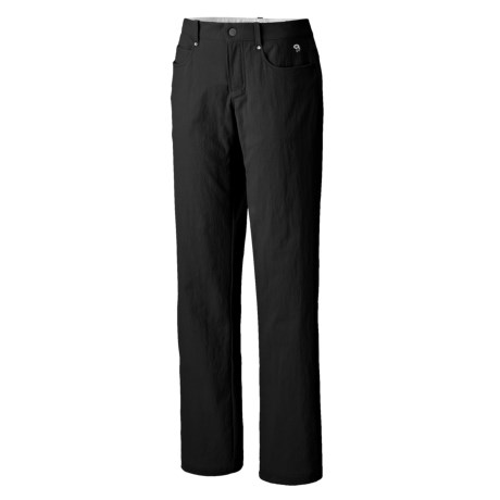 Mountain Hardwear Sajama Gene Pants - UPF 50 (For Women)