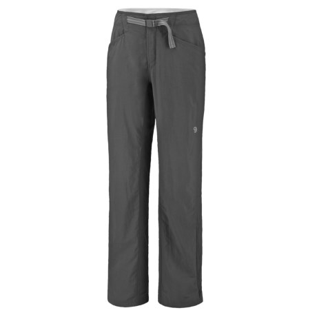 Mountain Hardwear Ramesa Pants - UPF 50 (For Women)