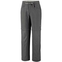 Mountain Hardwear Ramesa Pants - UPF 50, Convertible (For Women)