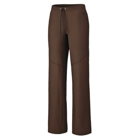 Mountain Hardwear Butter Pants - Athletic Cut (For Women)