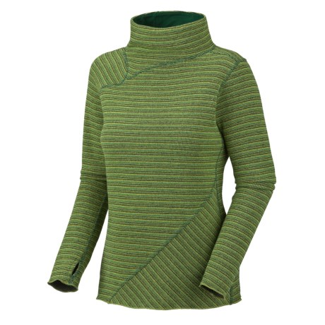 Mountain Hardwear Serrana Sweater - Wool, Recycled Materials (For Women)