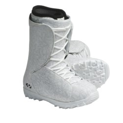 Thirty Two Ultralight Snowboard Boots (For Men)