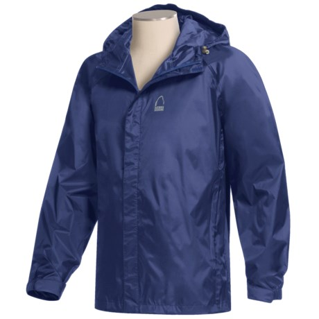 Sierra Designs Elevation Jacket - Waterproof (For Men)