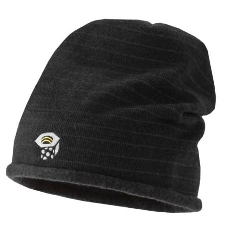 Mountain Hardwear Saker Slouch Beanie Hat (For Men)