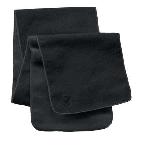 Mountain Hardwear Posh Fleece Scarf (For Women)