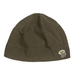 Mountain Hardwear Micro Dome Beanie Hat - Fleece (For Men)