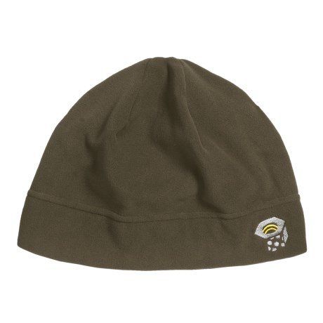 Mountain Hardwear Micro Dome Beanie Hat - Fleece (For Men)