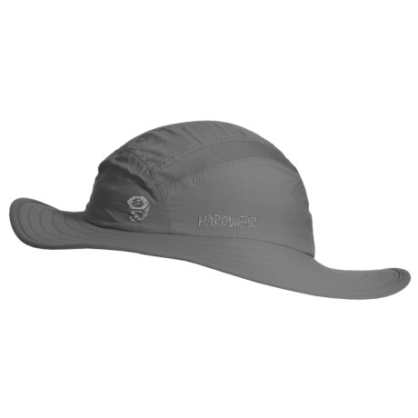 Mountain Hardwear Canyon Sun Hat - UPF 50 (For Boys)