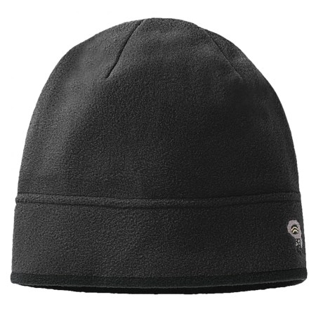 Mountain Hardwear AirShield Micro Dome Beanie Hat - Fleece (For Men)