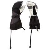 Mountain Hardwear Medusa Mittens - Waterproof, Insulated (For Men)