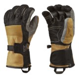 Mountain Hardwear Bazuka Gloves - Waterproof, Insulated (For Men)