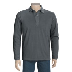 Honolua Cabo Polo Shirt - Long Sleeve (For Men)