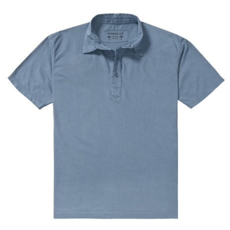 Honolua Cabo Polo Shirt - Short Sleeve (For Men)