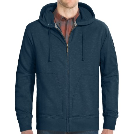 Honolua Indo Hoodie Sweatshirt - Fleece (For Men)