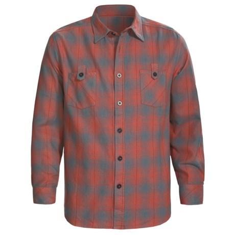 Honolua Leucadia Shirt - Long Sleeve (For Men)