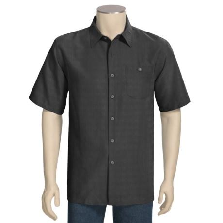 Honolua Fusion Shirt - Short Sleeve (For Men)