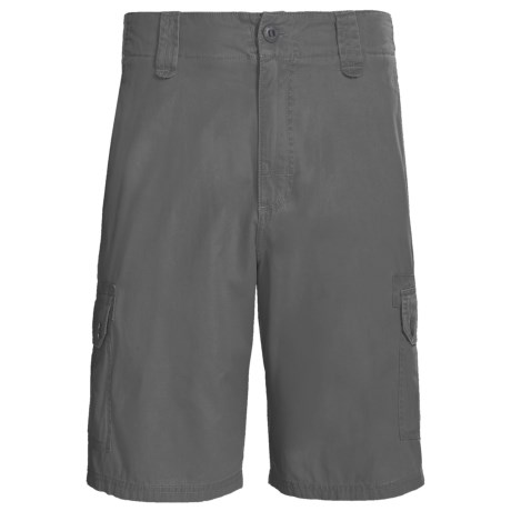 Honolua In Transit Cargo Shorts (For Men)