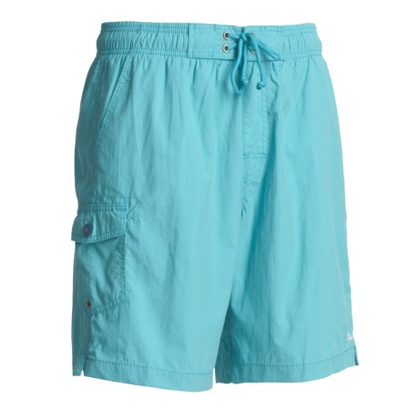 Honolua Moorea Volley Shorts (For Men)