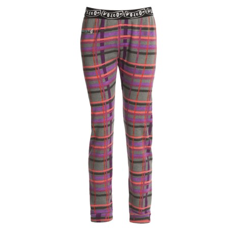 Volcom State Base Layer Bottoms - Heavyweight (For Women)