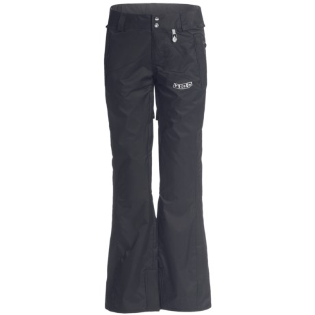 Volcom Twain Snowboard Pants (For Women)