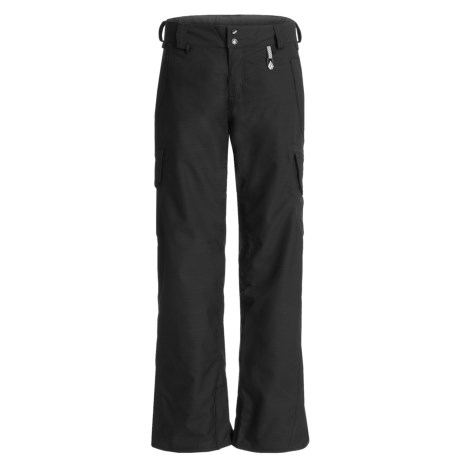Volcom Legacy Snowboard Pants - Waterproof (For Women)