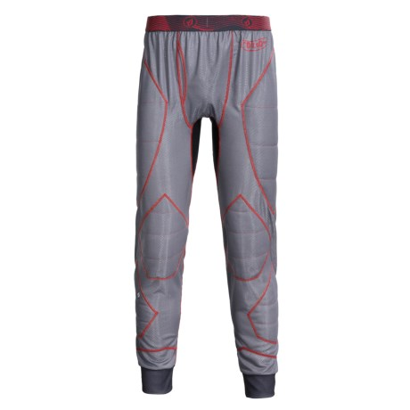 Volcom Case Study Base Layer Bottoms - Midweight (For Men)