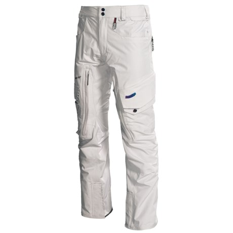 Volcom Boundary Gore-Tex® Performance Shell Snowboard Pants - Waterproof (For Men)