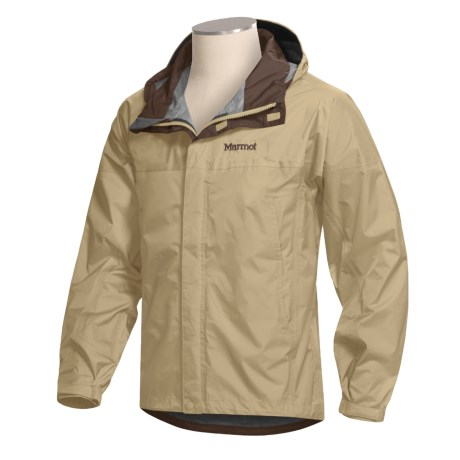 Best waterproof rain jacket - Review of Marmot Rain Jacket ...
