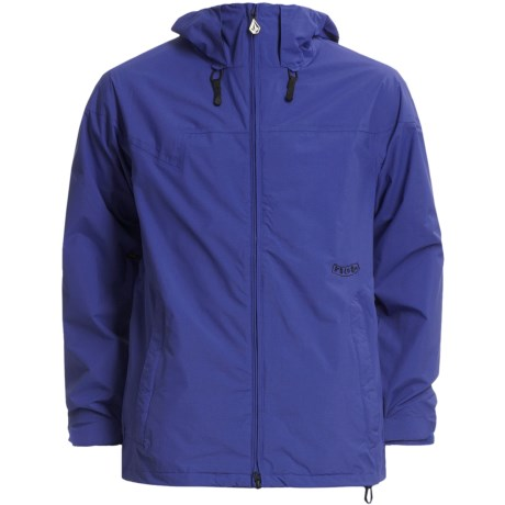Volcom One4Zero Snowboard Jacket (For Men)