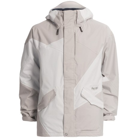 Volcom Shaper Snowboard Jacket - Waterproof (For Men)
