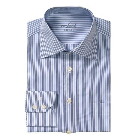 Van Laack Rigo Shirt - Tailor Fit, Long Sleeve (For Men)
