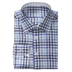 Van Laack Remco Linen Sport Shirt - Tailor Fit, Long Sleeve (For Men)